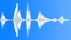 I am big bad monster voice - sound effect