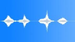 Wooden pole polishing Sound Effect