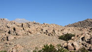 Stock Video Footage of Alabama Hills