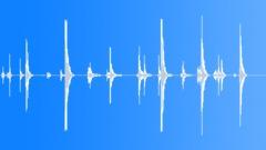 Door medley - 6 variations Sound Effect