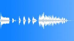 weed sprayer - water burst - 9 variations - sound effect