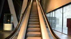 Museu de la Ciencia CosmoCaixa Stock Footage