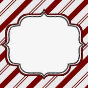 christmas time background - stock illustration