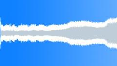 Airplane Descent SFX No. 01 Sound Effect