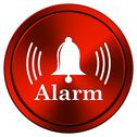 Stock Illustration of alarm icon