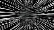 Stock Video Footage of Abstract 3d tunnel loop - 4k 4096x2304