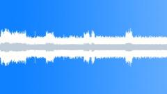 Truck crane, work loop 02 Sound Effect