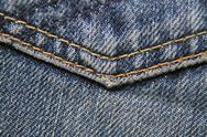 Stock Photo of jeans