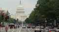 Washington D.C. Capitol Building 2 Footage