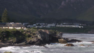 Stock Video Footage of Hermanus