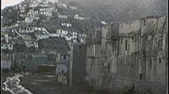 AFGHANISTAN Kabul VALLEY 1980s Vintage Film Home Movie 7183 Stock Footage