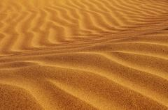 Stock Photo of sand