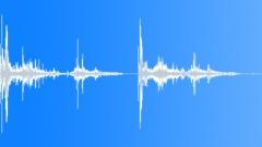 Foot pump 03 Sound Effect