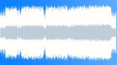 Stock Music of Alienación (44.1 Khz - 16 bit)