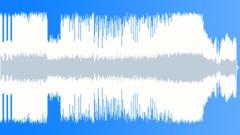 Stock Music of Cortina 666 Heavy Radio