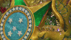 Sao Paulo Carnival 2013 Stock Footage