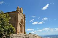 Stock Photo of Sant Joan, Monserrat