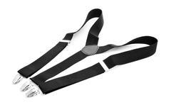 suspenders - stock photo