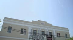 Town theater (1 of 1) Stock Footage