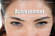 Stock Illustration of Achievement Concept