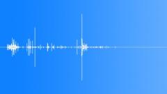 Cucumber break 02 - sound effect