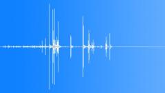 Onion leafs break 01 Sound Effect