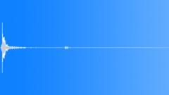 Laptop mouse button, fujitsu siemens, single click, hard 01 Sound Effect