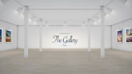 Stock After Effects of The Gallery