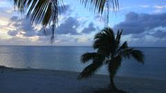 Aitutaki cook  islands 37 Stock Footage