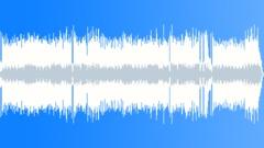 Living Life (Instrumental Version) Arkistomusiikki