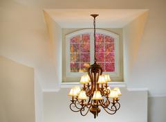 Koti katto kattokruunu Kuvituskuvat