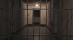 Auschwitz Museum Stock Footage