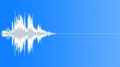 Cartoon Open SFX Sound Effect