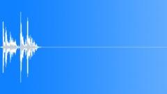Machine Next Select 2 SFX Sound Effect