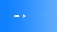 Menu Navigation SFX Sound Effect
