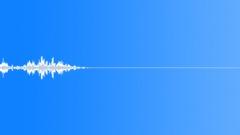 Sci Fi Splat Light SFX Sound Effect
