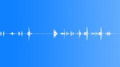 Tietokoneen näppäimistö, IBM, askelpalautin 03 Äänitehoste