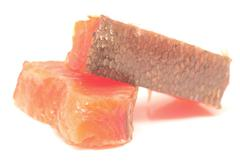 red fish - stock photo