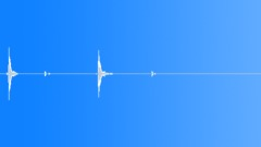 Computer mouse, logitech, double click, medium 02 Sound Effect