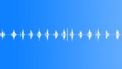 Computer mouse, logitech, mouse wheel, down 02 Sound Effect