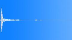 Computer mouse, logitech, single click, hard 01 Sound Effect