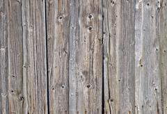 Natural weathered wooden boards background Stock Photos
