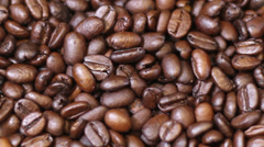 Coffee Fast Speed Grind Stock Footage