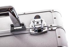luggage security - stock photo