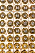 Lots of bullets Stock Photos