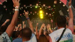 Vopli Vidopliassova live at rock-festivaalin Best City.UA Arkistovideo