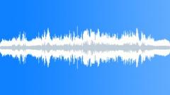 Stock Sound Effects of Unintelligible Communication