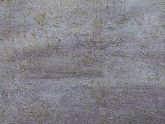 gray rusty metal background - stock photo
