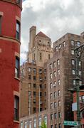 Harlem YMCA, New York Kuvituskuvat