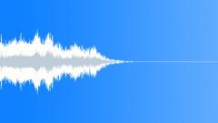 Laser Very Stretched V3 - sound effect